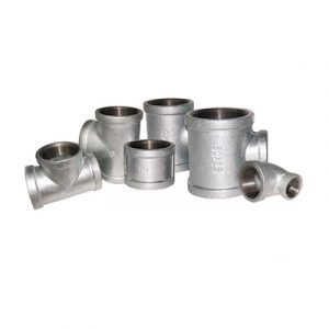 Fittings Galvanizado